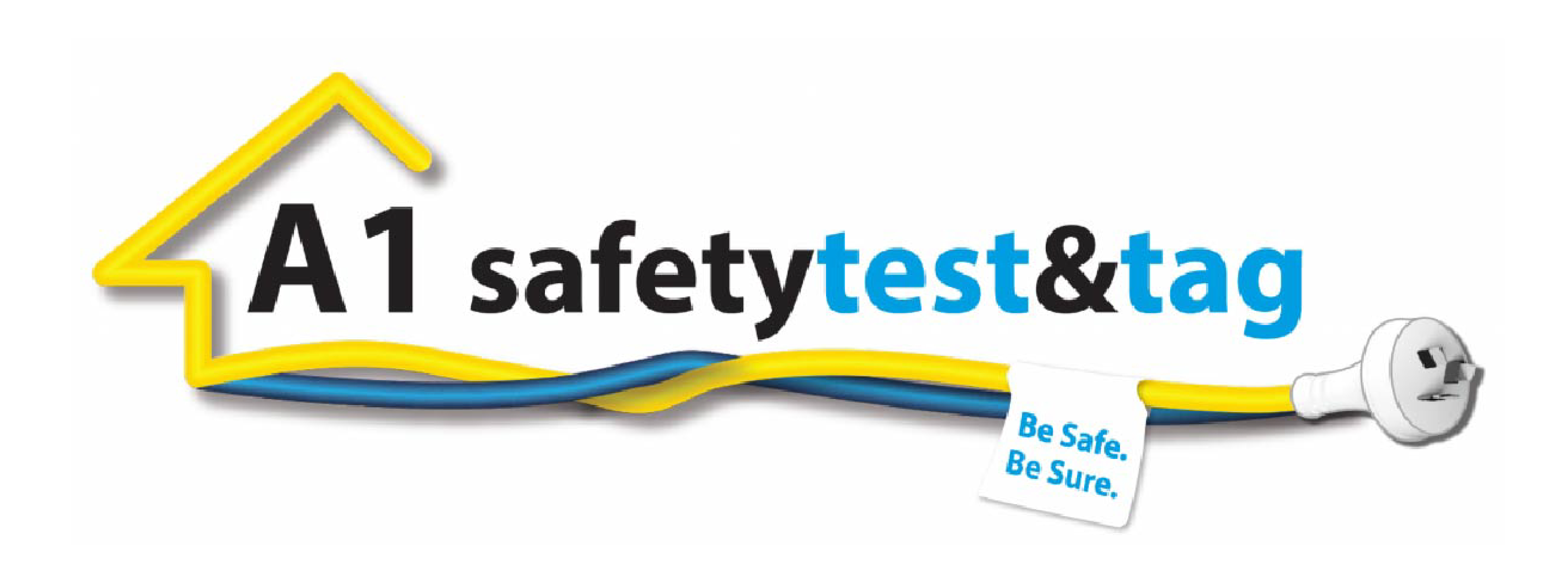 A1 Safety Test and Tag - Making sure your equipment is safe to use